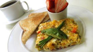 Simple Breakfast Casserole