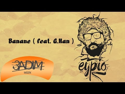 Eypio feat. G.Han - #Banane (Official Audio)