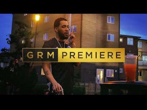 Asco - Last Night In London Fields [Music Video] | GRM Daily