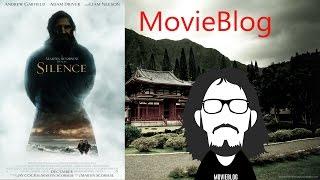 MovieBlog- 508: Recensione Silence #RoadToOscar