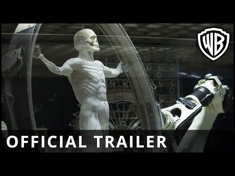 Westworld - Official Trailer - Warner Bros. UK