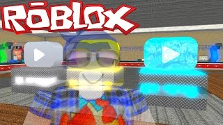 COME YOUTUBER | YOUTUBE ROBLOX TYCOON | IL PULSANTE DI DIAMANTE