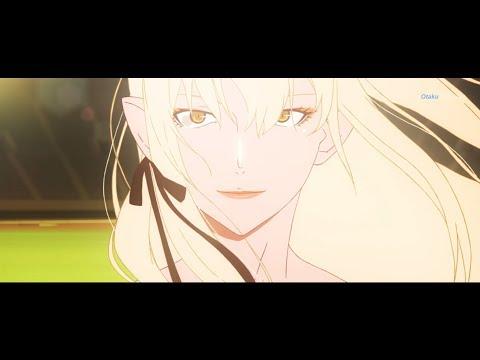 Kiss-Shot Acerola-Orion Heart-Under-Blade (Kizumonogatari III: Reiketsu-hen) CV : Maaya Sakamoto