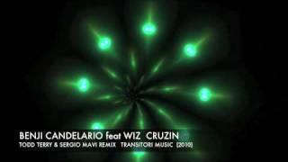 BENJI CANDELARIO feat. WIZ  CRUZIN