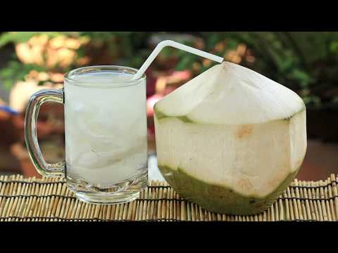 best-time-to-drink-coconut-water-|health-tips|