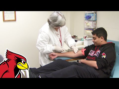 Health Services at Illinois State University