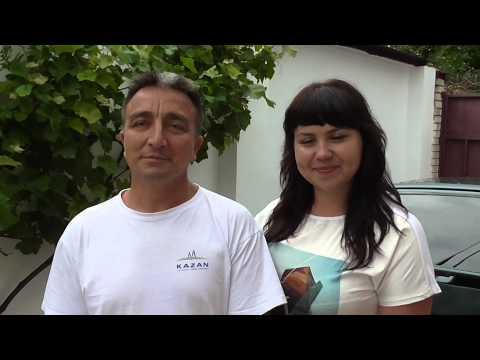 Анапа гостиница Чёрное море видео отзывы (11)