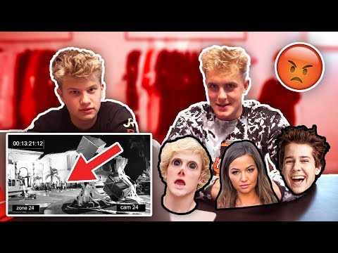 Here's Why I'm Pissed... {LOGAN PAUL EXPOSED}