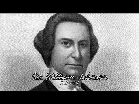 Sir William Johnson Educational Rap