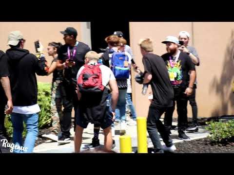 Tanacon Riot : Raw Footage (Disaster)