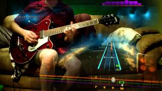 """Rocksmith 2014 - DLC - Guitar - Oasis """"Live Forever"""""""
