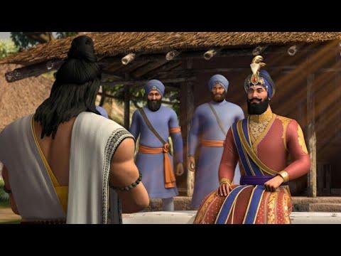 Dhan Jigra Kalgiyaan Wale Da - Gurjit Singh Talle & Joban Singh