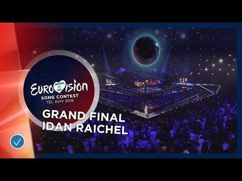 Interval Act - Idan Raichel Project - Grand Final - Eurovision 2019