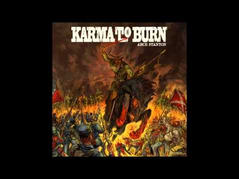Karma To Burn - 54