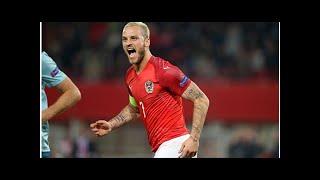 Kampfsieg! Österreich ringt Nordirland dank Marko Arnautovic nieder