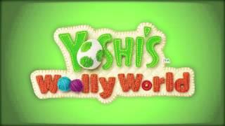 Special Course - Yoshi