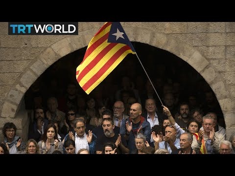 Catalonia votes again, Cambodia's ties with China and Kazakhstan's reforms?