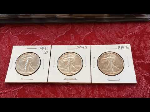 VALUABLE WALKING LIBERTY HALF DOLLARS WORTH MONEY AND AMERICAN EAGLES HISTORY