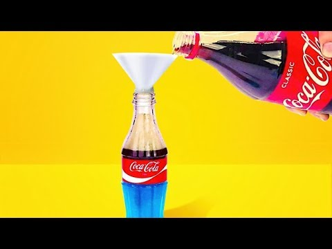 Download Youtube: 33 COOL HOUSEHOLD TRICKS YOU DIDN'T EXPECT TO SEE