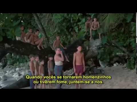 Trailer do filme O Senhor das Ilhas