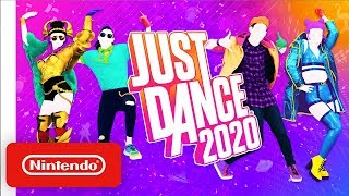 Download Just Dance 2020 - Launch Trailer - Nintendo Switch Mp3 and Videos
