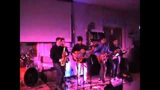 Oversky - I cento passi (cover Modena City Ramblers)