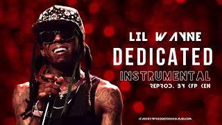 Lil Wayne - Dedicate Official Instrumental ( Tha Carter V )