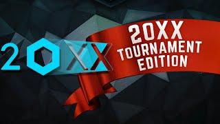 20XX Tournament Edition - Super Smash Academy