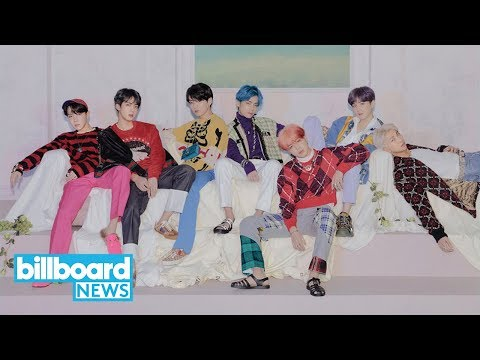 Big Hit Entertainment Announces New Addition To Its Roster, Acquires Source Music   Billboard News