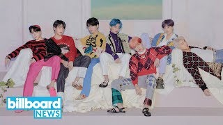 Big Hit Entertainment Announces New Addition to Its Roster, Acquires Source Music | Billboard News