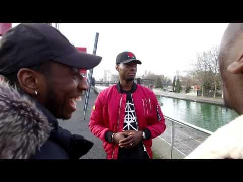 D. Ace - La volonté du 'D' ( Freestyle )