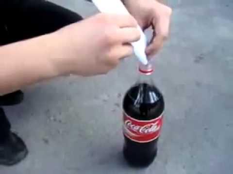 mazik coca cola