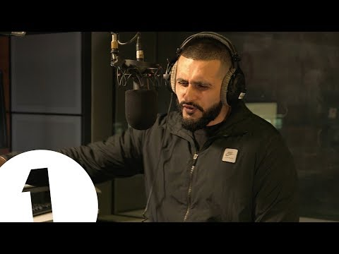 BBC Radio 1's Asian Beats Cypher with Swoop, Rekky, Peeman & Dulla