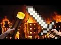 DE GROTE BRAND!! Minetopia 1 JAAR ROLEPLAY!! #5