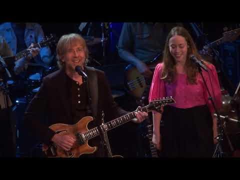 Trey Anastasio - If I Could w/Sarah Jarosz - 10/12/19 - Town Hall, NYC