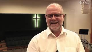 Diário de um Pastor, Reverendo Juarez Marcondes Filho, Atos 4:31 - Marcas da Igreja, 30/09/2020