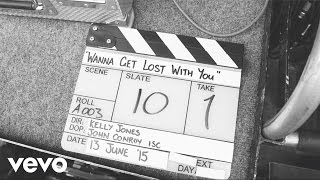 Stereophonics - I Wanna Get Lost With You (Behind The Scenes)