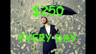 ✅ $250/DAY ✅ Make money online with Google (How to make money online) ✅