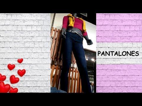 Pantalones Prendas 2019 😍
