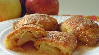 Apple Dumpling Recipe,  Recipe For Apple Dumplings, How To Make Apple Dumplings