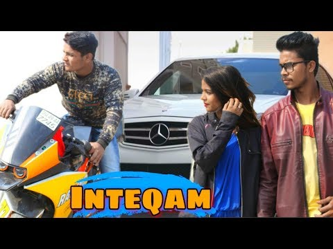 Thukra Ke Mera Pyar Mera Inteqam Dekhegi || Heart Touching Love Story || Inteqam