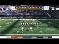 Madden 18 CFM DDFL Patriots VS Texans