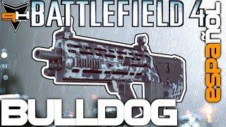 Bulldog Reseña Y Desbloquear Battlefield 4 Guía De Armas ( Pizzahead )