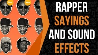 Download P Diddy, Puff Daddy, Sean Combs SFX, Sound Effects, Sayings and Catch Phrases Acapella MP3 song and Music Video