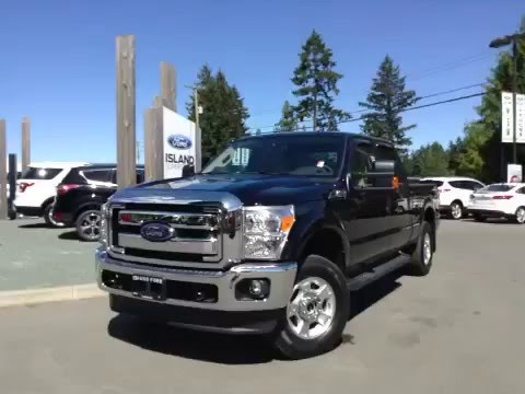 2016 ford super duty f 250 xlt fx4 supercrew srw review. Black Bedroom Furniture Sets. Home Design Ideas