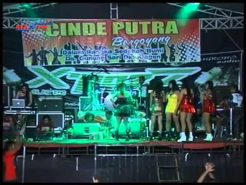 Morena by  AYUKA HOT DJ with Sexy Dancer Rheynata   Voc  Reza Lawang Sewu XPOZZ