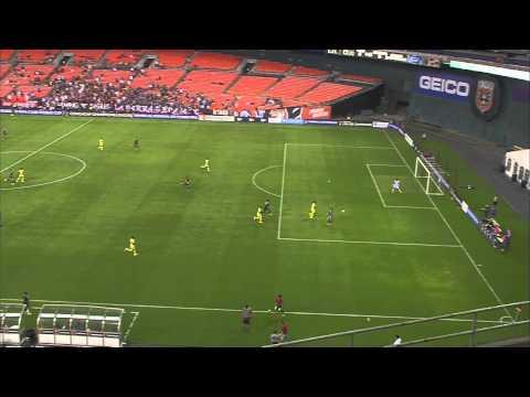 Waterhouse FC vs DC United La Previa