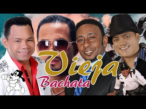Mix De Bachata Clasica Vieja Vol.4 (2018) Anthony Santos, Raulin Rodriguez, Y Mas By Dj Fermin Flow