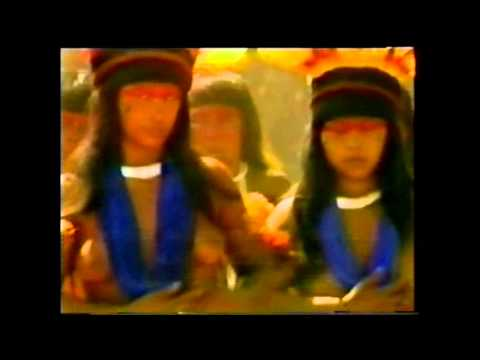 XINGU (DOCUMENTARIO) - ABERTURA (TV MANCHETE, 1985)