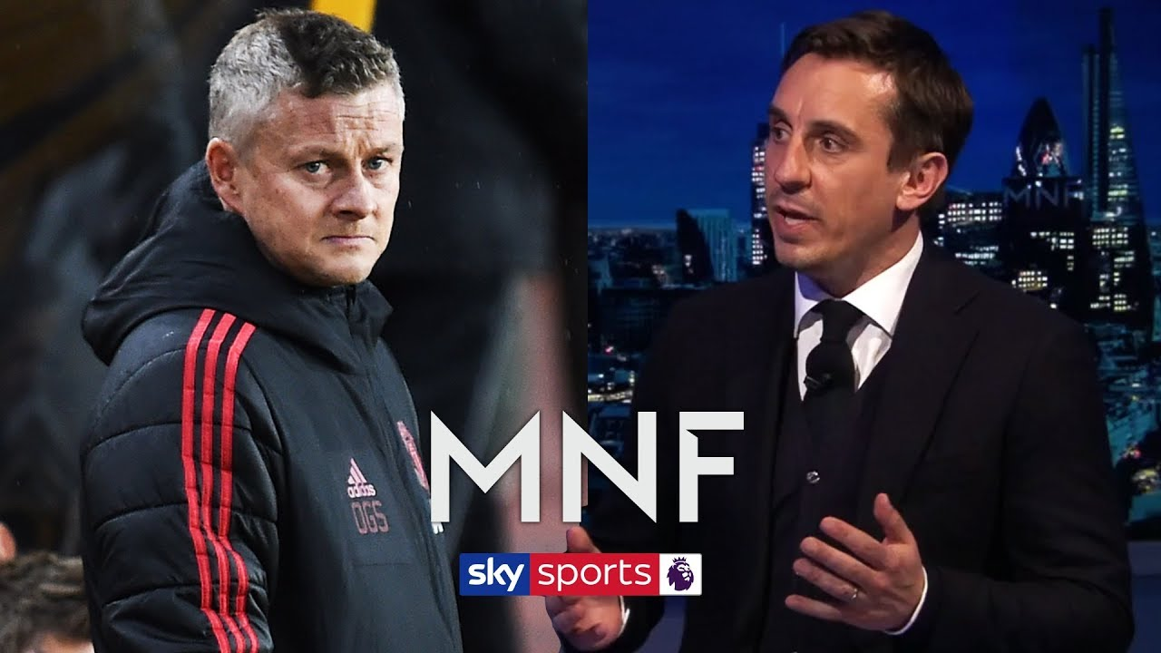 How much money should Ole Gunnar Solskjær spend? | Gary Neville on Man Utd's best buys and sell